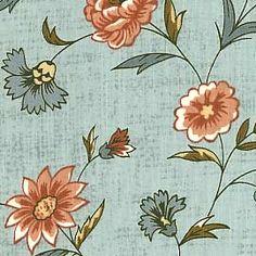 Reproduction Fabrics - turn of the 19th century, 1775-1825 > fabric line: John Hewson Collection