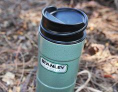 Review: Stanley Classic One Hand Vacuum Mug