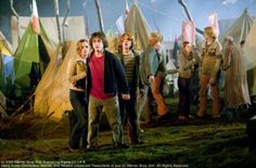 From Harry Potter and the Goblet of Fire