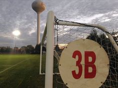 The Libertyville Township Soccer Complex off Winchester Road has 20 fields on about 110 acres of rolling countryside.