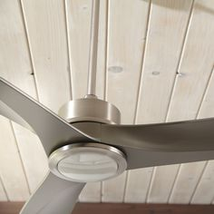 Add the cutting-edge Quorum Kress ceiling fan to your home for a cool contemporary breeze! #CeilingFanIdeas #CoolCeilingFans #BestCeilingFans #CeilingFansModern #CeilingFanUpdated
