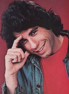 """Babarino...up your nose with a rubber hose.....""""Welcome Back, Kotter"""" is an American television sitcom starring Gabe Kaplan and featuring a young John Travolta. Videotaped in front of a live studio audience, it originally aired on the ABC network from September 9, 1975, to June 8, 1979"""