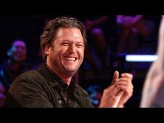 """""""I can't fight these feelings for Adam anymore..."""" - Blake Shelton   Here's what you didn't see on #TheVoice this week!"""