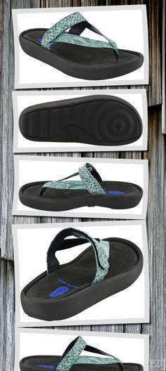 A good sandal from Wolky - Wolky Serenity from www.planetshoes.com