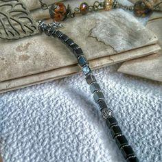 Браслет из гематита http://vk.com/id12766667 Браслет из гематита