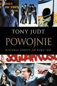 Powojnie. Historia Europy od roku 1945 Monty Python, Book Writer, New York Times, Punk Rock, Baseball Cards, Books, Movies, Movie Posters, Writers