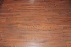 Wood Grain Ceramic Tile Planks | ... | wood tile | – Wood tile kitchen floor | New Jersey Custom Tile