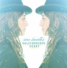 Sara Bareilles-Kaleidoscope Heart  (UK IMPORT)  CD NEW