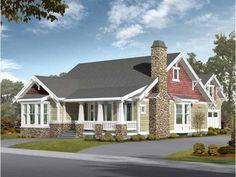 5 bedroom, 2600 sq feet, Craftsman style home. Personal Favorite.