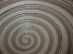 bowl demo - slip spiral 2