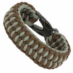 Teton Paracord Bracelet
