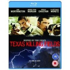 http://ift.tt/2dNUwca | Texas Killing Fields Blu-ray | #Movies #film #trailers #blu-ray #dvd #tv #Comedy #Action #Adventure #Classics online movies watch movies  tv shows Science Fiction Kids & Family Mystery Thrillers #Romance film review movie reviews movies reviews