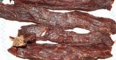 Deer or Venison Jerky as some people like to call it is a wonderfully delicious way to preserve and use part of your harvested deer. Jerky...