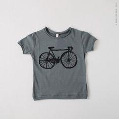 Maglietta Bicicletta - THE KIDSBOUTIK ($20-50) - Svpply