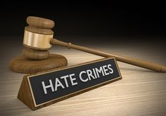 Hate Crimes Rose For 2nd Year In A Row In 2016, FBI Reports   THE OTHER EYEWITTNESS - news   Scoop.it Mississippi, Divorce Settlement, Divorce Mediation, Labor Law, Drunk Driving, Sharia Law, Net Neutrality, Gun Control, Usa