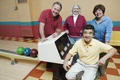 Looking for a #fun way to get active this Saturday? Invite your friends or family to go bowling. Keep Active. Small Steps…Big Rewards. #HealthiestWeightFL