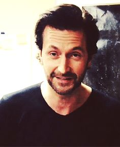 Richard Armitage (gif) Whatever the suggestion, he's ok with it.