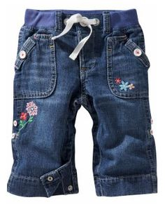 Baby Gap: Baby Gap clothing and accessories sate that desire and impart a feeling of warmth each time they are used. - Rowena, Australia