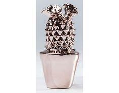 KARE Design :: Dekoracja Kaktus złoto - różowa - wzór 3