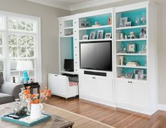 Madison Res Contemporary Family Room - Modern Furniture, Home Designs & Decoration Ideas