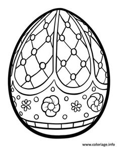 egg flowers zentangle adult easter coloring pages printable and coloring book to print for free. Find more coloring pages online for kids and adults of egg flowers zentangle adult easter coloring pages to print. Easter Egg Coloring Pages, Colouring Pages, Printable Coloring Pages, Adult Coloring Pages, Coloring Pages For Kids, Free Coloring, Coloring Books, Kids Coloring, Mandala Coloring