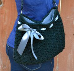 Hey, I found this really awesome Etsy listing at https://www.etsy.com/listing/160719059/crochet-shoulder-purse-tote-bag-with
