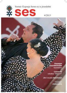 SES-lehti kansikuva 4/2014