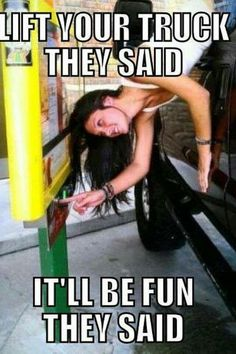 jeep is not just a vehicle its a way of life Truck Quotes, Truck Memes, Car Humor, Funny Memes, Hilarious, Car Jokes, Lifted Trucks Quotes, Driving Humor, Jeep Humor