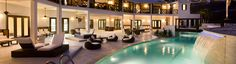 boutique all inclusive Sugar Ridge in Valley church on west coast. Travel Advisor rating 85%.