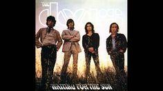 The Doors - Waiting For the Sun (Full album)
