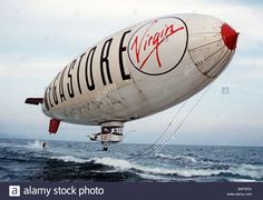 airship on water - Google Search