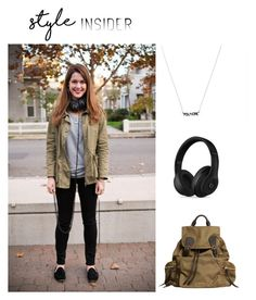 """""""Polyvore Style Insider<3"""" by soccerstar59777 ❤ liked on Polyvore featuring Burberry, Beats by Dr. Dre, contestentry, styleinsider and PVStyleInsiderContest"""
