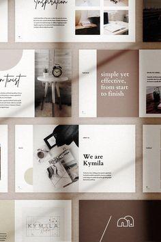 Furniture Haul Away Art Design, Book Design, Cover Design, Layout Design, Graphic Design, Indesign Presentation, Presentation Design, Presentation Templates, Brochure Design