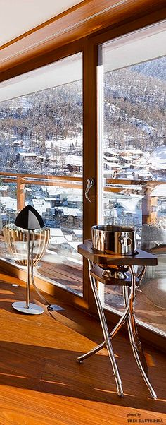 Luxury Chalet in Zermatt