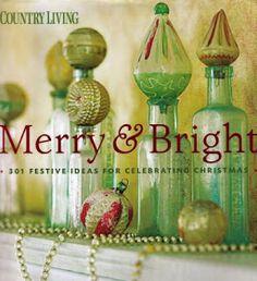 Camilla at Home: Merry & Bright - koselig julebok