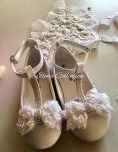 Communion Dresses, Shoes, Fashion, Moda, Zapatos, Shoes Outlet, Fashion Styles, Shoe, Footwear