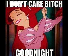 Good Night Sleep Well, Good Night Funny, Stupid Funny Memes, Funny Relatable Memes, Funny Quotes, Hilarious, Funny Disney Memes, Disney Jokes, Current Mood Meme