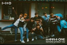Wanna One 'Beautiful' BTS photo (Movie ver. Jinyoung, Kpop Boy, Kpop Girls, Bae, Swing, Nothing Without You, You Are My World, Lee Daehwi, Missing You So Much