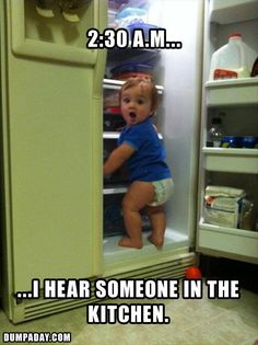 Man, this is funny!   Life With Kids Is Never Boring 23 Funny Pictures
