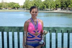 Madison Eis recently qualified to represent the USA with The United States Twirling Association at the World Baton Twirling Federation's International Cup championships being held in Abbotsford, British Columbia, August 2015.  Madison will compete in elite solo, 2-baton, and artistic twirl. ...