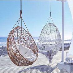 Good C A T H A R I N A. Outdoor ChairsOutdoor BalconyOutdoor SpacesIndoor  Hammock ChairIndoor Hanging ChairsHammock SwingHammocksPod ...