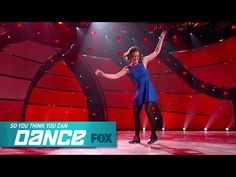 Valerie: Top 6 Perform | Tap Solo | SO YOU THINK YOU CAN DANCE | Season 11