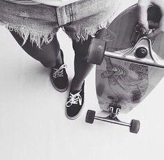 Roxy, longboards, skateboards, skating, skate, skateboarding, sk8  #longboarding #skating #chickboarding