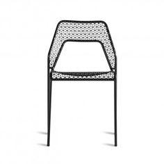 Hot Mesh Chair – Modern Chairs - Black