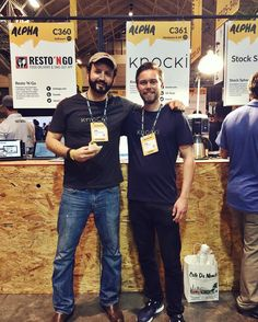 We are at Collision today! Come say hi by booth C361. #knocki #iot #startup #collisionconf by teamknocki