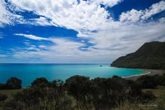 The Colors of New Zealand by Kay Kochenderfer