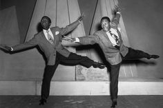 Who Invented the Shimmy? | New Republic