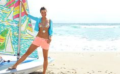 Worthy Style: Lilly Pulitzer Summer 2012 - my favorite picks!
