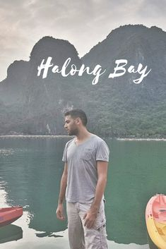 Discovering Halong Bay. A perfect #cruise. #Vietnam #travelasia #halongbay