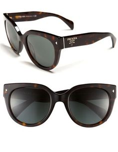 Still want some Prada cat eye sunglasses...perhaps someday when I grow up and can take good care of my sunglasses.